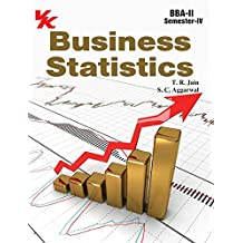 Business Statistics for Sem IV (BBA - II)