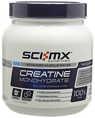 Sci-MX Nutrition Creatine Monohydrate