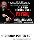 Hitchcock Poster Art