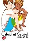 Gabriel et Gabriel par Alphen