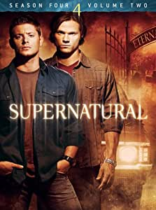 Supernatural - Series 4, Vol. 2 [UK Import]