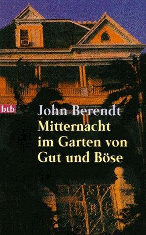 Buchseite und Rezensionen zu 'Mitternacht im Garten von Gut und Böse' von John Berendt