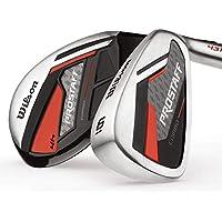 Wilson Prostaff Combo Golf Set completo Ferro 6-SW acciaio gambo, Hybrid 4& 5