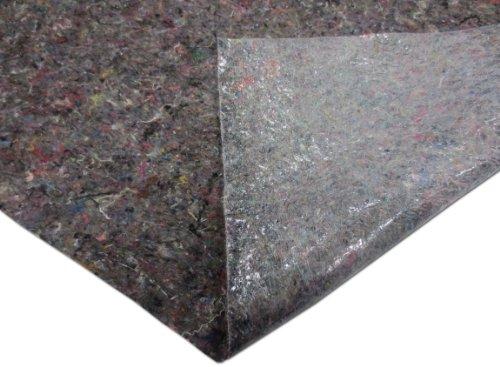 1 m x 50 m Abdeckvlies 50m² 180 gr mit PE-Schicht - 2