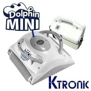 Robot piscine électrique dolphin Maytronics Mini M-Line Ktronic