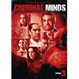 Criminal minds Stagione 03