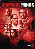 Criminal Minds Stg.3 (Box 5 Dvd)