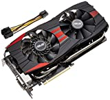 Asus 90YV05F0-M0NA00 Scheda Video AMD Radeon R9290 4GB, PCI-Express 3.0