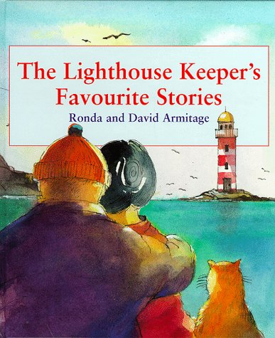 The Lighthouse Keeper's Favourite Stories -