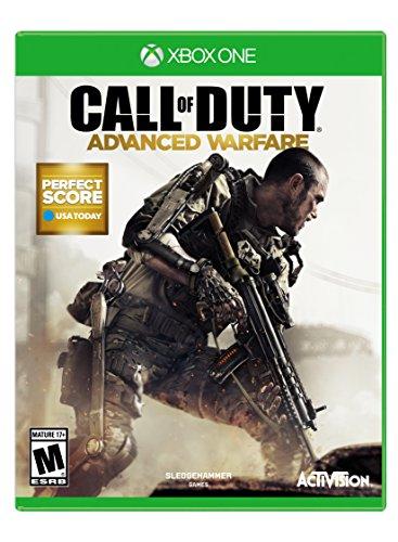 Call of Duty Advanced Warfare (Xbox One) 516YSipukIL