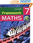 Framework Maths: Year 7 Core Students...