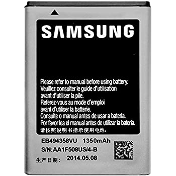 Samsung EB494358VU Battery for Galaxy Ace (No Retail Packaging)