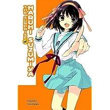 The Surprise of Haruhi Suzumiya (light novel)