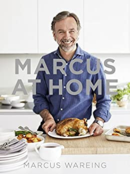 Marcus at Home by [Wareing, Marcus]