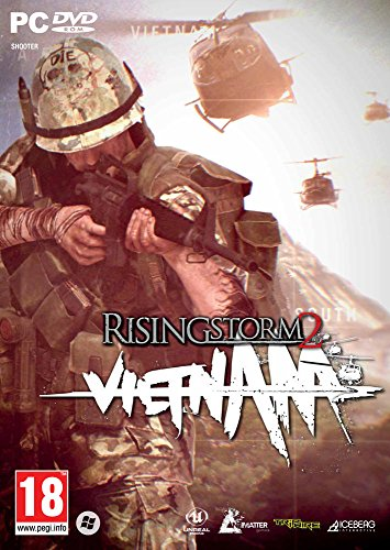 Rising Storm 2 Vietnam PC