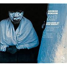 White Rabbit (CTI Records 40th Anniversary Edition) Original recording remastered Edition by George Benson (2011) Audio CD