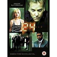 24: Season Three DVD Collection