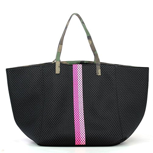 borsa-donna-mia-bag-shopping-neoprene-reversibile-cod17201nerofuxia