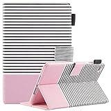 Dteck Coque pour iPad Mini 4, iPad Mini 1 2 3 Coque Ultra Fine et légère en...