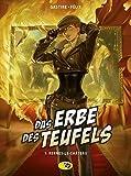 Das Erbe des Teufels #1: Rennes-le-Château - Jérôme Felix