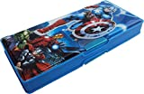 #9: Avenger Pencil Box With Dual sharpner