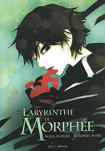 Le Labyrinthe de Morphée Edition simple One-shot