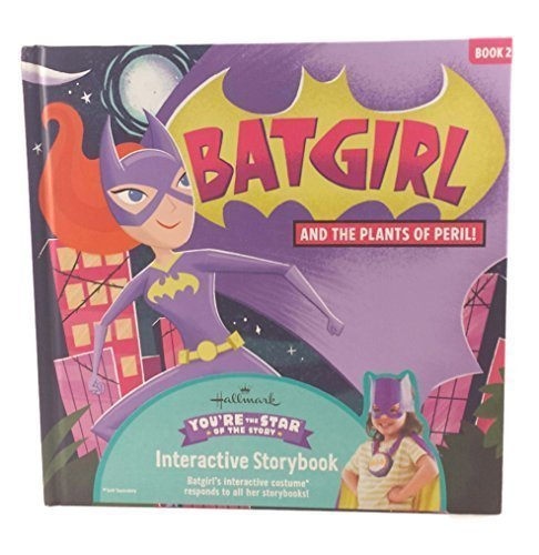 hallmark-interactive-storybook-batgirl-and-the-plants-of-peril-book-2-by-andrew-blackburn-2014-08-02