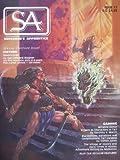 Sorcerer's appprentice 17 TUNNELS & TROLLS