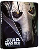 Star Wars Ep.3 - La Vendetta Dei Sith (Limited Edition Blu-Ray + Steelbook)