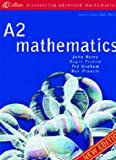 Discovering Advanced Mathematics – A2 Mathematics