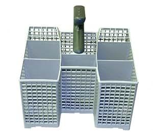 Besteckkorb(SP) Kit, passend zu Geräten von:Bauknecht Hanseatic Ignis Ikea La...