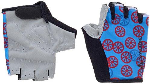 Vaude Kinder Handschuhe Kids Grody Gloves, Royal, 3, 03966