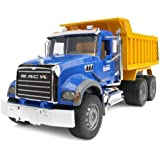 Bruder 02815 MACK Granite Tip Up Truck