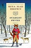 "Scarlet Fever: A Novel (""Sister"" Jane Book 12) (English Edition)"