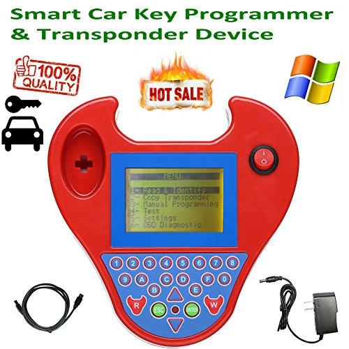 ds150 delphi Smart zed-bull Auto OBD Schlüssel Programmierer Transponder Klonen Gerät-by DHL shipping