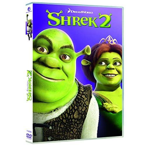 Shrek 2 [DVD] 4