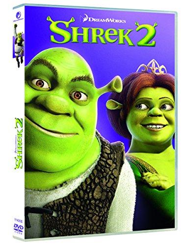 Shrek 2 [DVD]