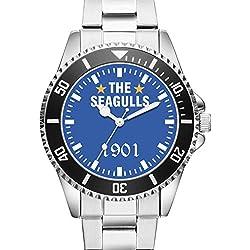 KIESENBERG® Watch - THE Seagulls 1901 - 6025