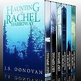 The Haunting of Rachel Harroway Super Boxset