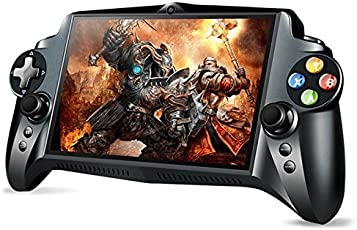 HITSAN JXD S192K Game Phablet 7 inch Ips Screen Gamepad with Quad-core 1.8GHz ARM Cortex - A17/4GB DDR3 RAM/64GB High-Speed EMMC for Andriod 5.1
