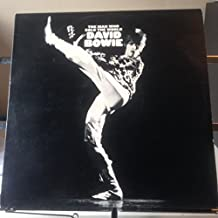 THE MAN WHO SOLD THE WORLD VINYL LP DAVID BOWIE[RCA LSP4816]