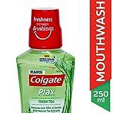 Colgate Plax Fresh Tea Mouthwash 250 ML