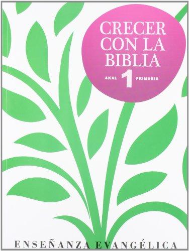 Crecer con biblia ep 1