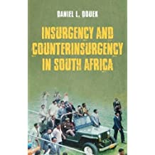 Insurgency and Counterinsurgency in South Africa