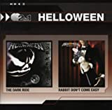 Helloween: The Dark Ride/Rabbit Don't Come Easy (2in1) (Audio CD)