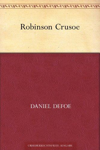 Robinson Crusoe (Download Bibel Kostenlos)