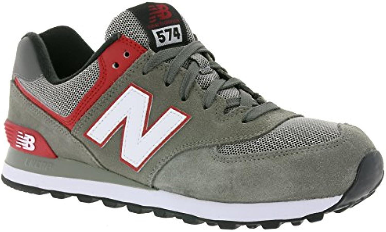 New Balance ML574AAC Herren Sneaker  Billig und erschwinglich Im Verkauf