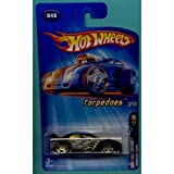 Hot Wheels Basic Car Assortment (Colors and Design May Vary)
