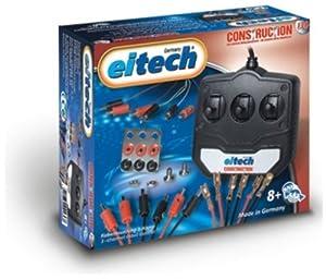 Eitech 00136 - De Metal del Cable de Control Modular de 3 Canales Importado de Alemania