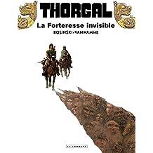 Thorgal - Tome 19 - Forteresse invisible (La)